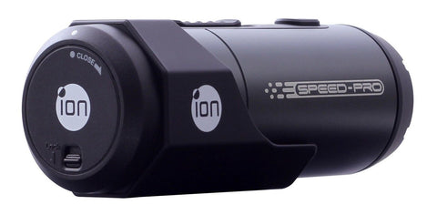 Ion Speed Pro Automotive Enthusiast 14MP 1080p Full HD Waterproof Action Came... - Chickadee Solutions - 1