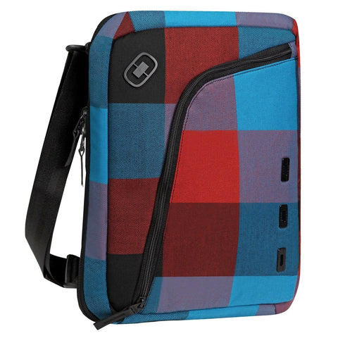 OGIO Newt Slim Case for 13-Inch Tablet Small Blockade 111067.163 031652179851 - Chickadee Solutions