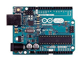 Arduino UNO R3 board with DIP ATmega328P A000066 - Chickadee Solutions - 1