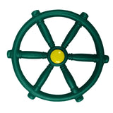 Swing-N-Slide Pirate Ship Wheel - Chickadee Solutions - 1