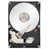 Seagate 2TB Desktop HDD SATA 6Gb/s 64MB Cache 3.5-Inch Internal Bare Drive (S... - Chickadee Solutions - 1