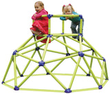 Toy Monster Monkey Bars Tower Green/Blue - Chickadee Solutions - 1