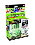 Wipe New Rust-oleum R6PCRTLKIT Recolor Paint Restorer with Wipe-On Applicator - Chickadee Solutions - 1