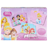 Princess Memory Match Game by Cardinal - Chickadee Solutions