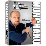 Nunchaku: Stances Drills Techniques Vol. 1 - The Introduction - Chickadee Solutions