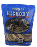 WESTERN 78075 Hickory BBQ Smoking Chips - Chickadee Solutions - 1