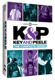 Key & Peele: The Complete Series - Chickadee Solutions