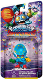 Activision SKYLANDERS SUPERCHARGERS DRIVERS BIRTHDAY BASH BIG BUBBLE POP FIZZ... - Chickadee Solutions - 1