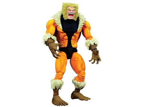 Marvel Select: First Appearance Sabretooth Action Figure Exclusive - Chickadee Solutions