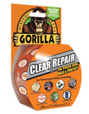 Gorilla Clear Repair 1.8 in x 9 yd - Chickadee Solutions - 1