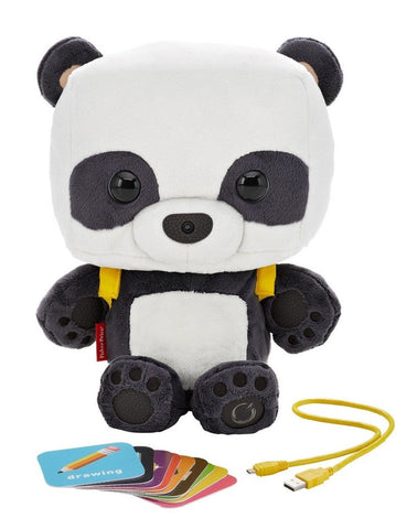 Fisher-Price Smart Toy Panda - Chickadee Solutions - 1