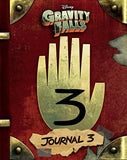 Gravity Falls: Journal 3 - Chickadee Solutions - 1