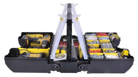 Stanley STST17700 3-in-1 Tool Organizer - Chickadee Solutions - 1