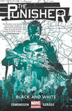 The Punisher Volume 1: Black and White - Chickadee Solutions - 1