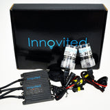 Innovited AC 35W HID Xenon Conversion Kit H11 H9 H8 6000K - Chickadee Solutions - 1