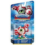 Skylanders SuperChargers: Drivers Missile-Tow Dive-Clops Character Pack - Chickadee Solutions - 1