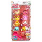 Num Noms ~ Series 1 ~ Cupcake Party Pack Playset - Chickadee Solutions - 1