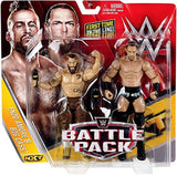 "WWE Wrestling Series 40 Enzo Amore & Big Cass 6"" Action Figure 2-Pack - Chickadee Solutions"