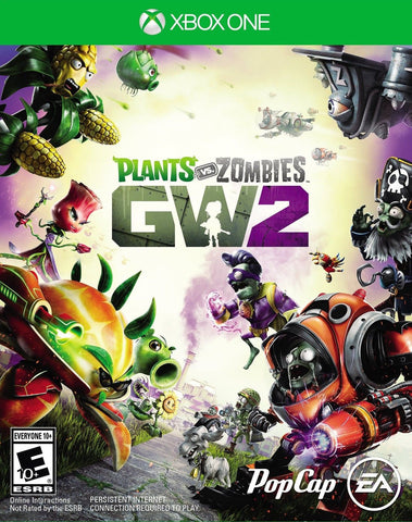 Plants vs. Zombies Garden Warfare 2 - Xbox One Standard Electronic Arts - Chickadee Solutions - 1