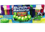 "ZURU Bunch O Balloons Fill in 60 Seconds 350 Water Balloons 20"" Water Balloon... - Chickadee Solutions - 1"
