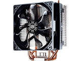 Cooler Master Hyper T4 CPU Cooler with 4 Direct Contact Heatpipes RR-T4-18PK-R1 - Chickadee Solutions