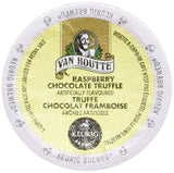 24 Count - Van Houtte Raspberry Chocolate Truffle Coffee Cup For Keurig K-Cup... - Chickadee Solutions - 1