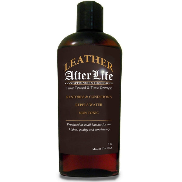 Best leather conditioner for jackets