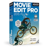 MAGIX Movie Edit Pro 2015 Plus PC Disc - Chickadee Solutions - 1