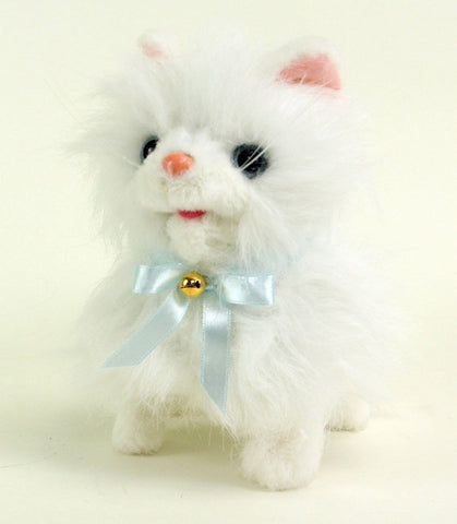 L'il Kitty the Playful Kitten Battery Operated - Chickadee Solutions - 1