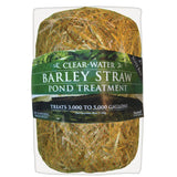 Summit 135 Clear-Water Barley Straw Bale 15 oz Treats up to 5000-Gallons - Chickadee Solutions