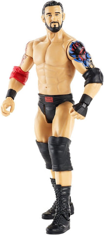 WWE Basic Figure Bad News Barrett - Chickadee Solutions - 1