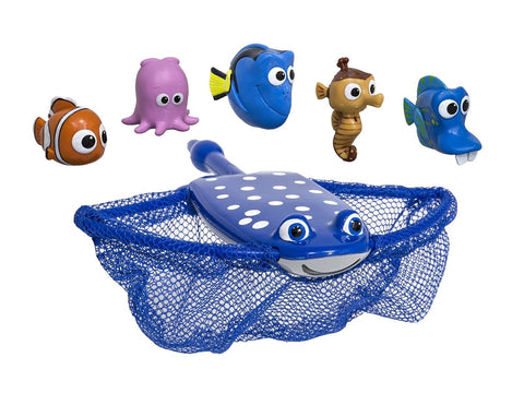 SwimWays Disney Finding Dory Mr. Ray's Dive and Catch Game - Chickadee Solutions - 1