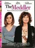 The Meddler - Chickadee Solutions