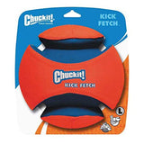 Chuckit Kick Fetch Toy Ball for Dogs Large - Chickadee Solutions - 1