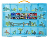 Pokemon TM Compatible Organizer - My Pok Bin Is The Perfect Pokemon Figure Co... - Chickadee Solutions - 1