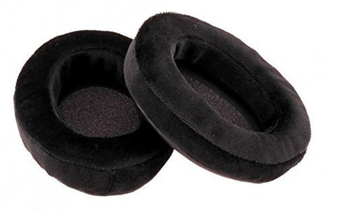 Brainwavz HM5 Velor Memory Foam Replacements Earpads - Suitable For Many Othe... - Chickadee Solutions - 1
