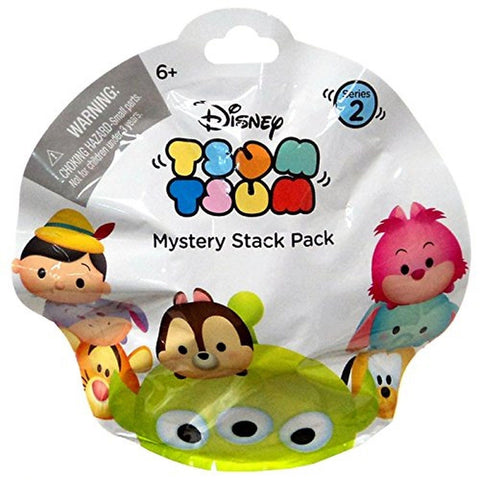 Disney Tsum Tsum Series 2 Mystery Stack Pack - Chickadee Solutions
