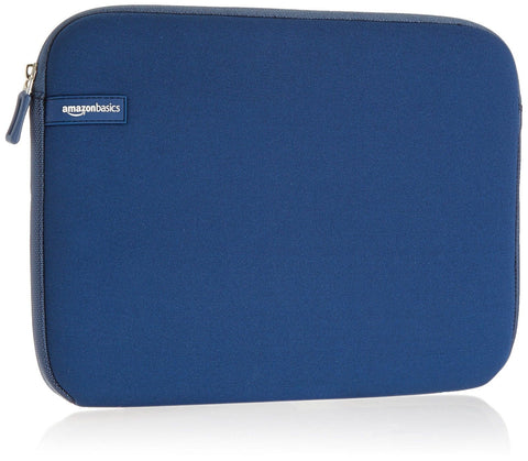 AmazonBasics 11.6-Inch Laptop Sleeve -Navy Navy 11.6 Inch - Chickadee Solutions - 1