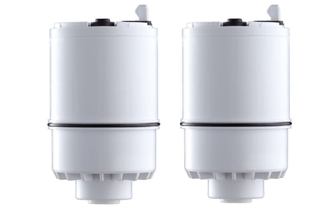 PUR Faucet Mount Replacement Water Filter - Basic 2 Pack - Chickadee Solutions - 1