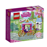 LEGO Disney Princess Pumpkins Royal Carriage 41141 - Chickadee Solutions - 1