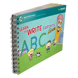 LeapFrog LeapReader Deluxe Writing Workbook: Learn to Write Letters with Mr. ... - Chickadee Solutions - 1