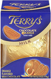 Terry's Milk Chocolate Orange Ball 6.17-ounce Boxes (Packaging May Vary) - (P... - Chickadee Solutions - 1