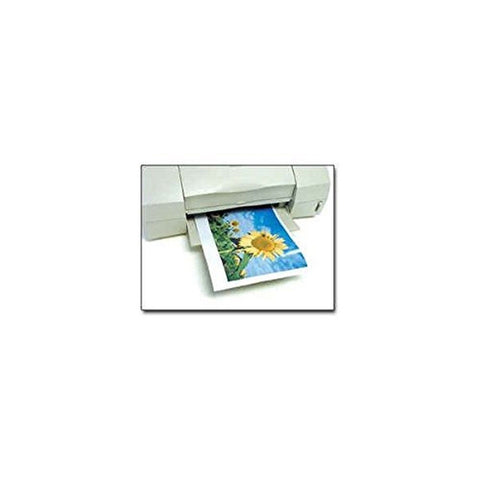 "10 Sheets of Glossy Inkjet Printable Magnetic Paper 8.5"" x 11"" - Chickadee Solutions"