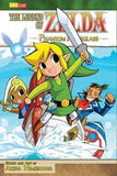 The Legend of Zelda Vol. 10: Phantom Hourglass - Chickadee Solutions - 1
