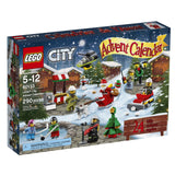 LEGO City Town 60133 Advent Calendar Building Kit (290 Piece) - Chickadee Solutions - 1