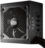 Cooler Master GM Series G750M - Compact 750W 80 PLUS Bronze Modular PSU (6th ... - Chickadee Solutions - 1