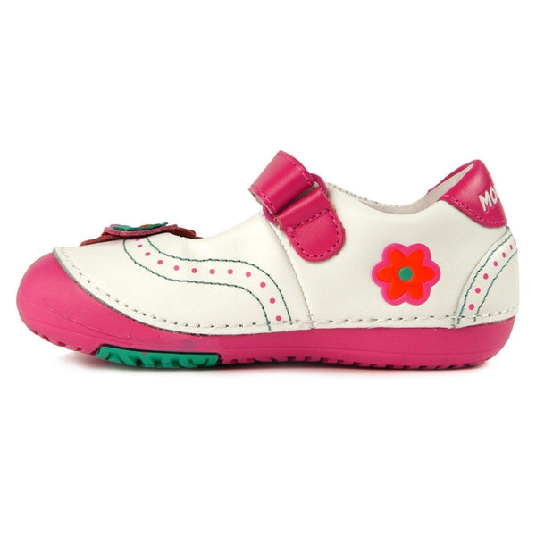 Momo Baby Girls First Walker Toddler Oxfords Mary Jane