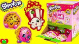 NEW Shopkins Magnets Blind Bags - Chickadee Solutions