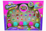 Shopkins Season 5 Super Shopper Pack Includes 4 Exclusive Shopkins Hidden Ins... - Chickadee Solutions - 1