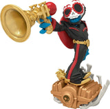 Skylanders SuperChargers: Drivers Fiesta Character Pack - Chickadee Solutions - 1